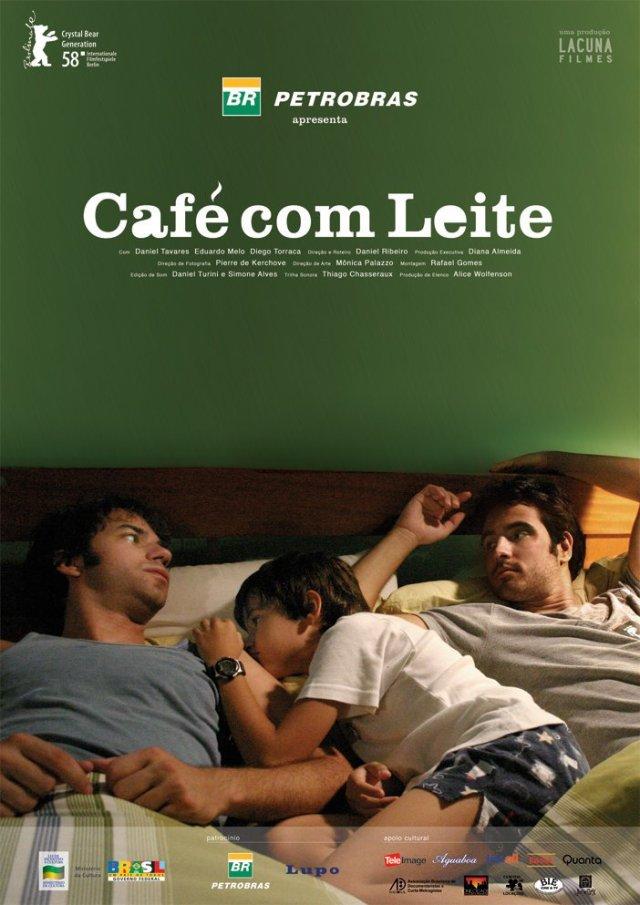 Café com leite (2007)