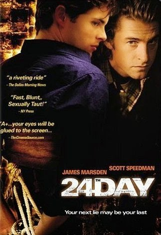 The 24th Day (2004)