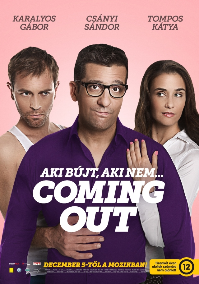 coming-out-plakat