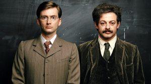 Einstein and Eddington (2008)c