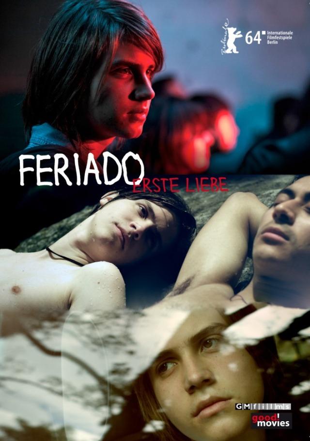 Feriado-Poster