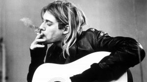 Kurt Cobain - montage of heck (2015)c