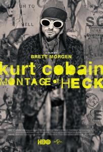 Kurt Cobain - montage of heck (2015)f