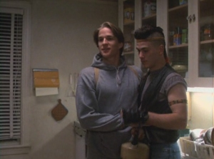 Vision quest (1985)i