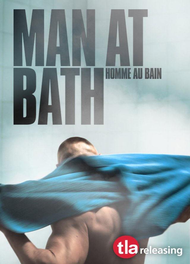 man_at_bath