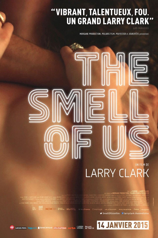 Smell of us, The (2014)