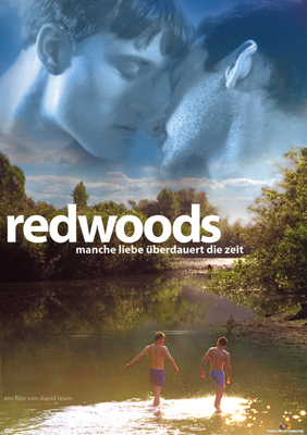 Redwoods Cover